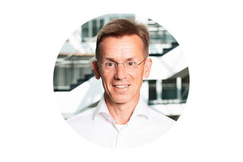 Dr. Arndt Rottenbacher Ampere AG