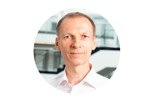 Bernd Grewe Berlin Key Account Management