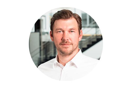 Carsten Topp Vertriebsleiter Ampere AG