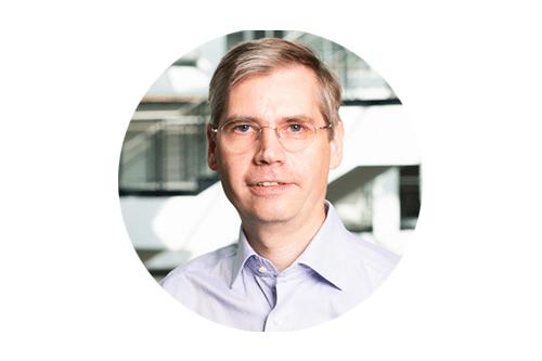 Klaus-Peter Geppert Ampere AG
