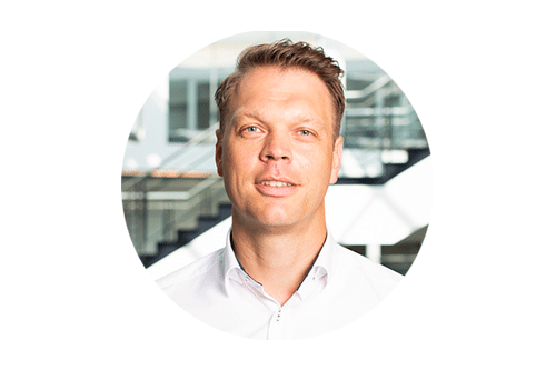 Marcus Seeger Key Account Manager Kooperationen Ampere
